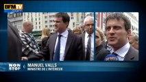 Crues en Hautes-Pyrénées: Valls annonce la mort du septuagénaire - 19/06
