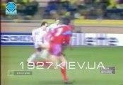 Суперкубок УЕФА 1986 Стяуа - Динамо Киев 1:0