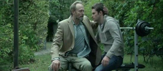 "Lars Mikkelsen in ""What Richard Did"""