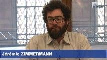 Audition de M. Jérémie Zimmermann (La quadrature du Net) - cese