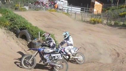 Le motocross d'Yssingeaux, dimanche 16 juin
