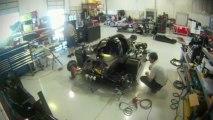 24 heures du Mans - Replay essais libres - 18h à 19h