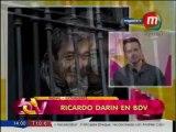 Pronto.com.ar Ricardo Darín habló de su salud en BDV