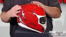 Icon Airmada Helmet | Helmet City