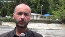 [H'Py Tv] Spéciale Inondations à Lourdes et les Hautes-Pyrénées (19 juin 2013)