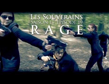 Les Souverains - PHASE 3.3