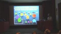RSI : Conférence - J.Grimault 2/3 - Révélation des Pyramides - Lyon, Mars 2013