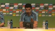 """Raúl Albiol: """"Casillas está de nuevo disfrutando"""""""