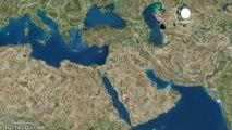Esercitazioni militari congiunte Usa-Giordania