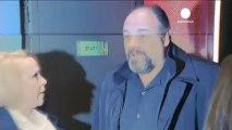 """Sopranos"" star James Gandolfini dies aged 51"