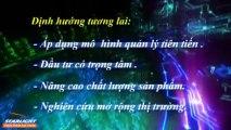 TỰ GIỚI THIỆU DOANH NGHIỆP - SẢN XUẤT TVC- QUẢNG CÁO SẢN PHẨM - 3D KIẾN TRÚC