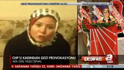 Müftü karısı CHP'li ilçe başkanının karısı çıktı - GÜNCEL - Haber 7 TV