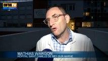 Orages en Ile-de-France: nombreuses inondations dans le département - 20/06