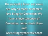 Chevy Corvette Dealership Clearwater, FL | Clearwater, FL - Best Chevrolet Corvette Dealer