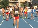 Campionati Italiani Atletica Leggera J/P - Rieti 2013 (registrazione 4°a ora)