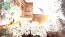 74-3 | M.O.A.B con Rachas de asalto | Modern Warfare 3