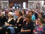 Video Napoli - Incontro Caravaggio-Tiepolo (19.06.13)