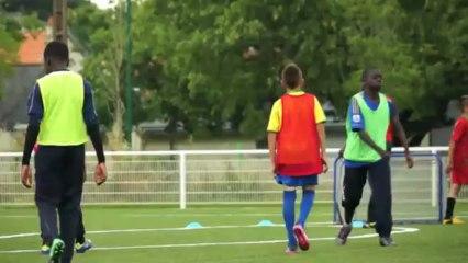 Nantes : le club de foot de la JSC Bellevue renforce son encadrement