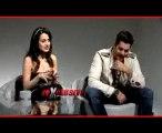 Interview of Ameesha and Neil Nitin Mukesh - Shortcut Romeo'