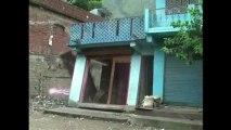 Mousson en Inde: les autorités craignent des centaines de morts. Durée: 00:46