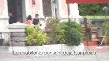 Vallée des Gaves : Le jour d'après
