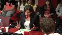 Anne Hidalgo : L'invité du jour du 20/06/2013 dans A la Bonne Heure