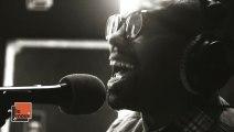 PJ MORTON - Higher Ground (reprise de STEVIE WONDER) en Mouv' Session