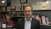 L'édito de Guillaume Roquette, Directeur de la Rédaction du Figaro Magazine. Semaine du 21 juin 2013