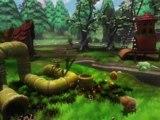 Trailer Viva Pinata sur Xbox 360
