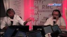 Luis Attaque / Le Carré Magique titille Luis sur le PSG - 20/06
