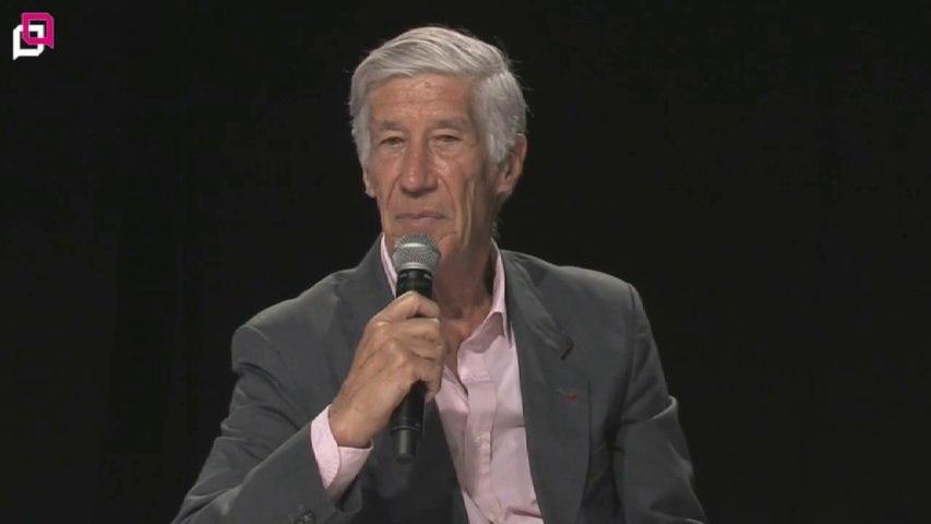 Les rendez-vous du Futur - Joël de Rosnay - Emission des 3 ans