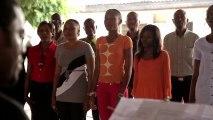 Bonus Planète Orange : Fête de la Musique - la chorale Orange Chante au Congo/ Orange Sings in Kinshasa