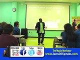 Youth Leadership Speaker Jamahl Keyes