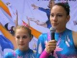 Lauriane Championne de France 2013 Sénior Elite !!!!