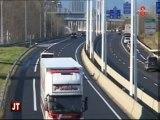 Sécurité routière : bilan en Haute-Savoie