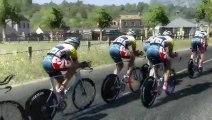 Pro Cycling Manager - Tour de France 2013 - 100e Edition - Lancement du jeu