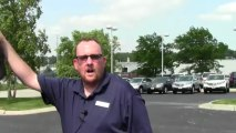 Used 2006 Chrysler Town & Country Touring for sale at Honda Cars of Bellevue...an Omaha Honda Dealer!