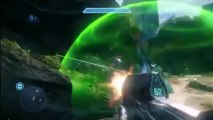 HALO 4 Spartan ops UNFINISHED BUSSINES  Apex EP 8 P1