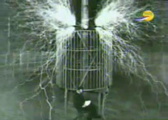 Energie Du Vide Nikola Tesla