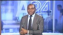 L'INVITE DU JOUR - Serge AZEBAZE - Cameroun