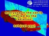 Magnetic Radiation Shielding, Wireless Radiation Protection