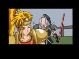 Diablo II: Parodie Cow Level (Humour - animation flash)