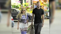 Rita Ora Jets Back to Los Angeles For Shopping Date With Calvin Harris