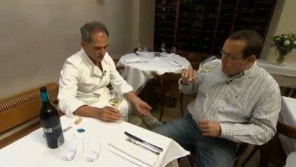 A la découverte des vins grecs avec Constantin !