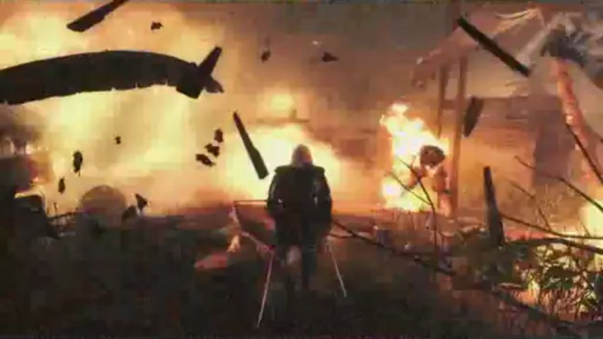 Assassin's Creed IV : Black Flag (PS4) - Gameplay d'Assassin's Creed IV : Black