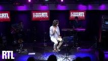 Jenifer - Si maman si en live dans le Grand Studio RTL