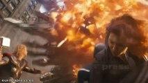 Robert Downey Jr. seguirá junto a'Los Vengadores'