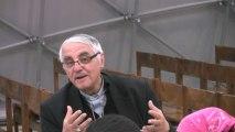 Déploiement de la cathédrale - Entretien avec Mgr Santier - partie 3