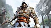 CGR Trailers - ASSASSIN'S CREED IV: BLACK FLAG E3 Gameplay Demo