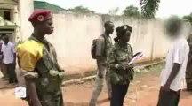 Les Centrafricains n'hésitent pas à manifester contre le nouveau pouvoir   45eNord.ca – Actualités militaires, défense, technologie, armée, marine, aviation